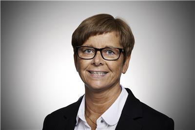 Lena Bækkel Nielsen