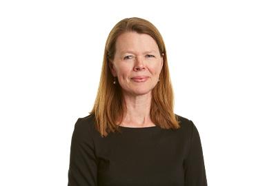 Lene Dahl