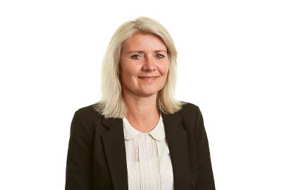 Marianne Bornø