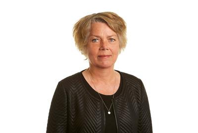 Mie Markussen