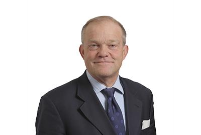 Jens Otto Johansen