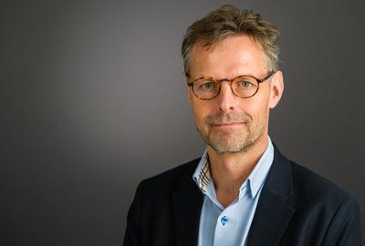 Rasmus B. Kronborg