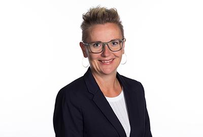 Mette Buhl Reesenholm