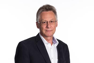 Bjarne Olesen