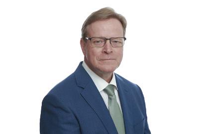 Dennis Holm Pedersen