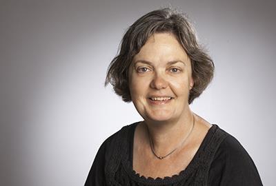 Susanne Harbo