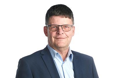 Lars Nauheimer