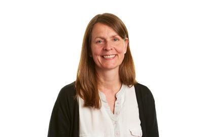 Mette Dyberg
