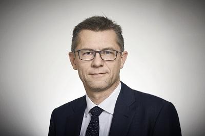 Karsten Holt