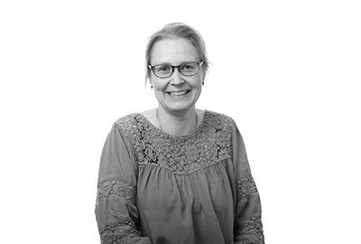 Tina Dalsgaard Ravnkilde