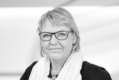 Jane Skytte Bjerregaard