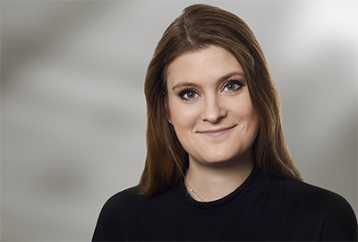 Nina Munk Andersen