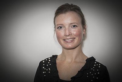 Anna Øding Bjerregaard
