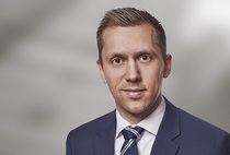 Rasmus Lindsten