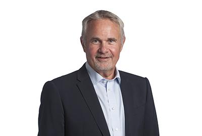Helge  S. Poulsen