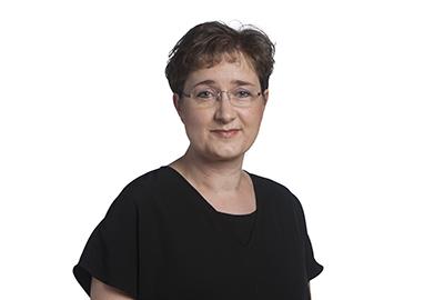 Merete Nielsen