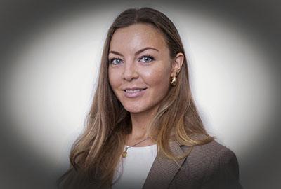 Lara  Hahn Kristensen