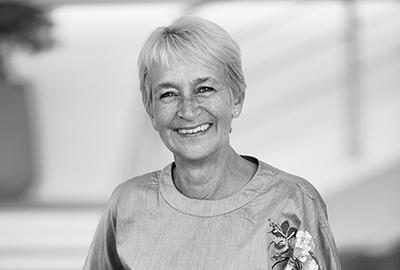 Ina Næsborg Svendsen