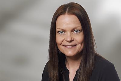 Betina  Hasgaard Andersen