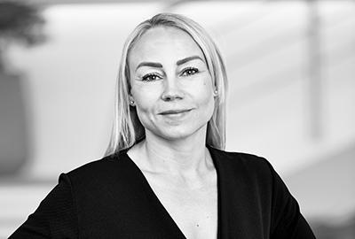Lizette Lindholdt