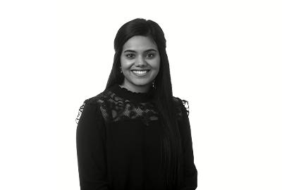 Danita  Subasharan