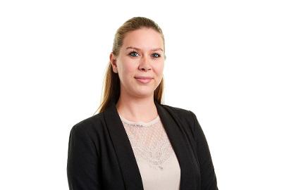 Lilja  Bjarmarsson