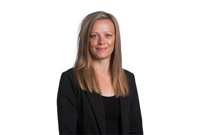 Dorthe Lund Jensen