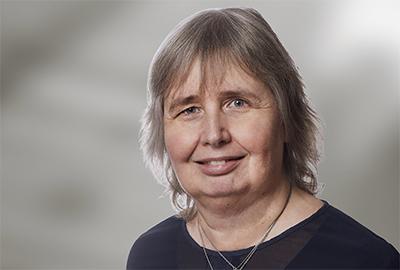 Mia Møller