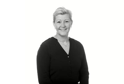 Mette Wohlert Jensen