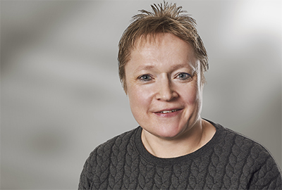 Heidi Madsen