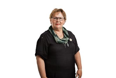 June Madsen