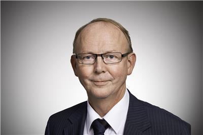 Finn Jørgensen