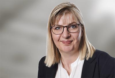 Tanja Thøgersen