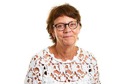 Mona Jensen