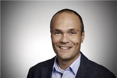 Klaus Søborg Jørgensen
