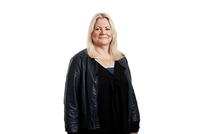 Elizabeth Kjær Rasmussen
