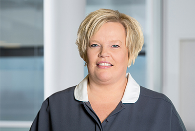 Bettina Jacobsen